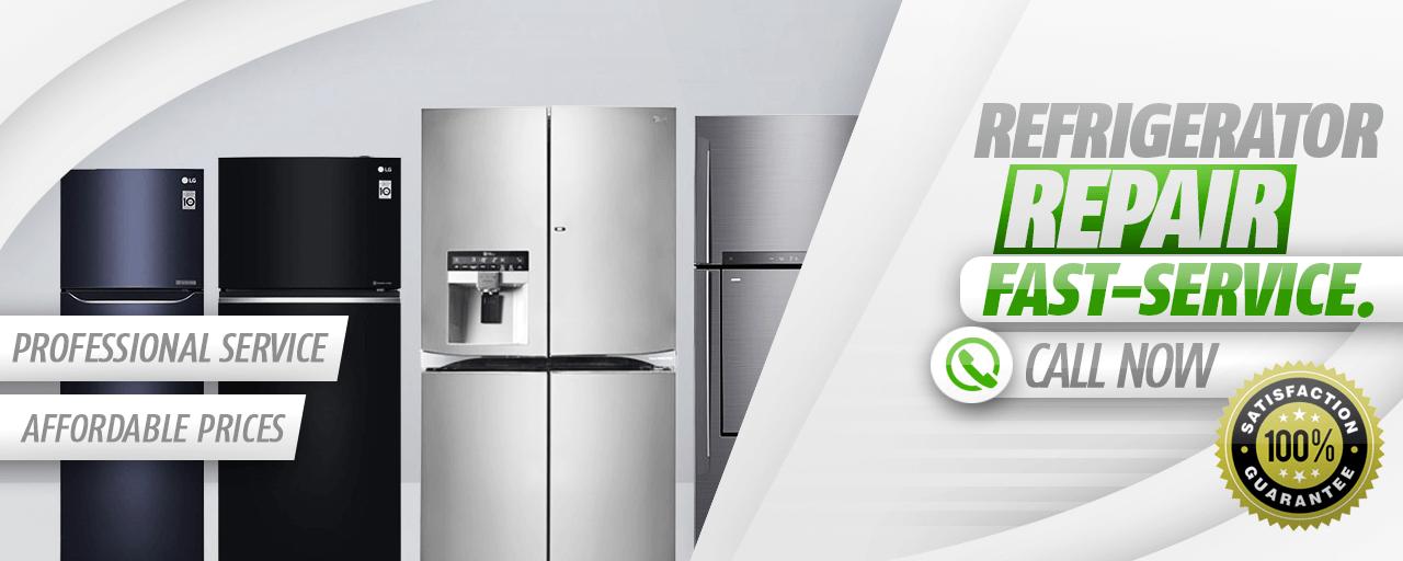 refrigerator repair header